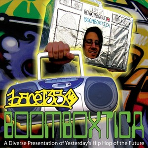 BACE135 - Boomboxtica