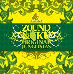 ZOUNDCOLLECTOR/DJ KU - Original Junglistas