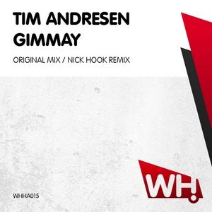 ANDRESEN, Tim - Gimmay