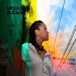 RUCKER, Ursula - Read Between The Lines
