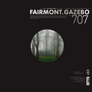 FAIRMONT - Gazebo