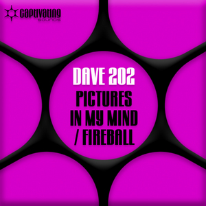 DAVE 202 - Picture In My Mind