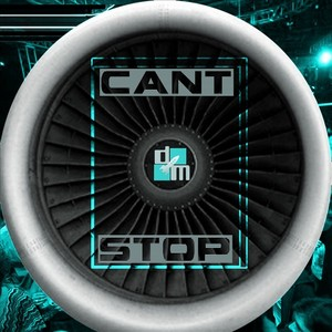 DUB MECHANICS - Can't Stop (Dub Mixes)