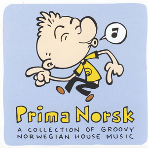 VARIOUS - Prima Norsk