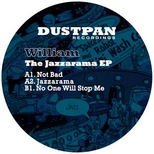 WILLIAM - The Jazzarama EP