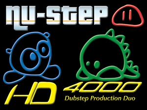 HD4000 - Nu-Step