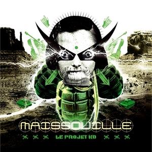 MAISSOUILLE - Le Projet Ko