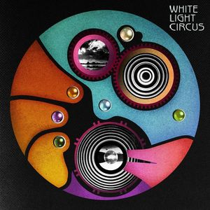 WHITE LIGHT CIRCUS - Interrupted Time