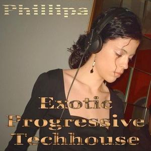 VARIOUS - Exotic Progressive Techhouse