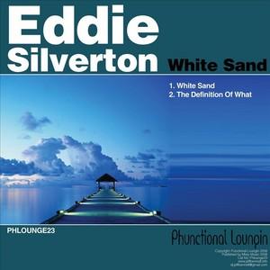 SILVERTON, Eddie - White Sand