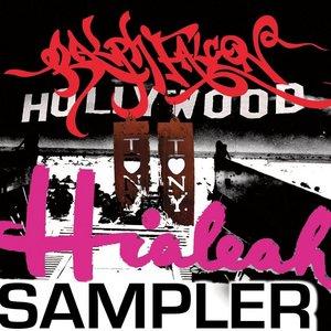 FALCON, Ralph/VARIOUS - Hollywood To Hialeah (DJ mix sampler)