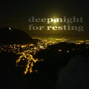 VARIOUS - Deep Night For Resting