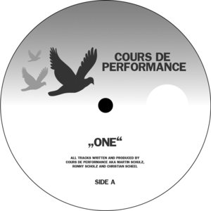 COURS DE PERFORMANCE - One