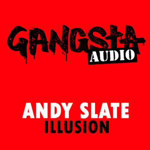 SLATE, Andy - Illusion