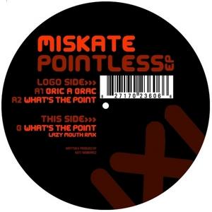 MISKATE - Pointless EP