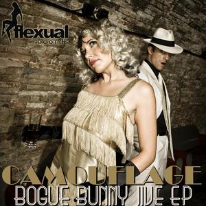 CAMOUFLAGE - Bogue Bunny EP