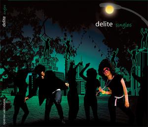 DELITE - Singles