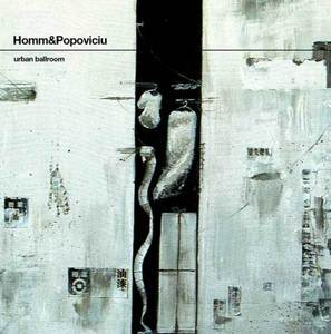 HOMM/POPOVICIOU - Urban Ballroom