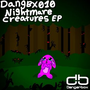 ANGUILLA PROJECT - Nightmare Creatures EP
