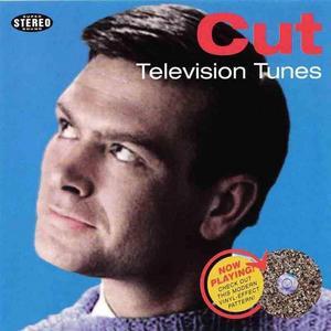 VARIOUS - Cut Television Tunes