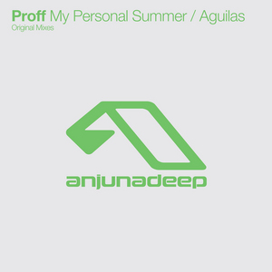 PROFF - My Personal Summer