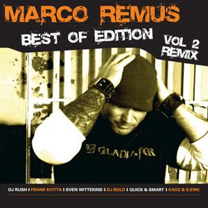 REMUS, Marco - Best Of Edition Vol 2 (remixes)