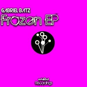 BATZ, Gabriel - Frozen EP
