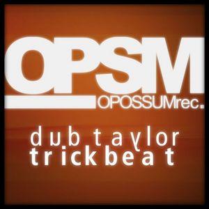 DUB TAYLOR - Trickbeat