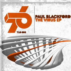 BLACKFORD, Paul - The Virus