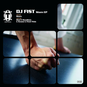 DJ FIST - Slam EP