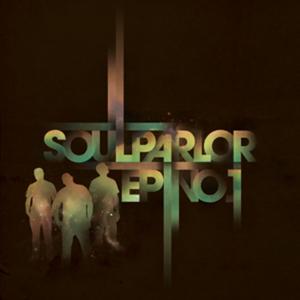 SOULPARLOR - EP No 1
