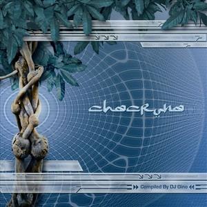VARIOUS - Chacruna (compiled by DJ Gino)