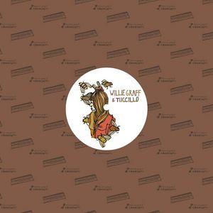 GRAFF, Willie & TUCCILLO - Sun Goes Down EP