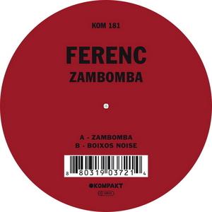 FERENC - Zambomba