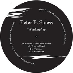 SPEISS, Peter F - Wortkarg