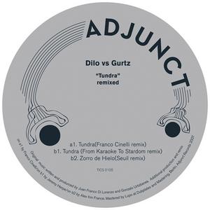 DILO vs GURTZ - Tundra Remixed