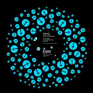 DREIER, Daniel - Ursus Maritimus EP