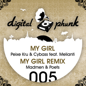 KRU, Peixe/CYBASS - My Girl