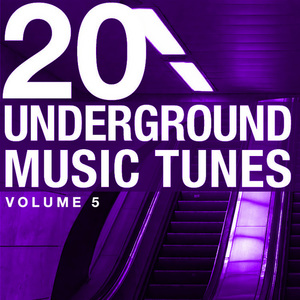 VARIOUS - 20 Underground Music Tunes Vol 5