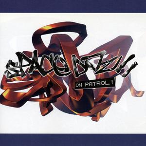 SPACE DJZ - On Patrol!