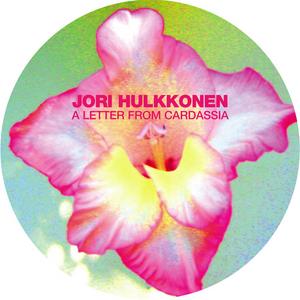 HULKKONEN, Jori - A Letter From Cardassia EP