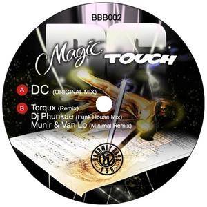 DC - Magic Touch (Pleasure Machine)