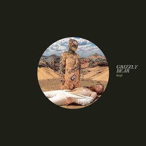 GRIZZLY BEAR - Knife