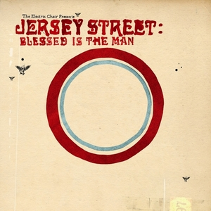 JERSEY STREET - Blessed Is The Man EP
