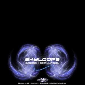SKYLOOPS - Modern Stimulation EP