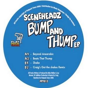 SCENEHEADZ - Bump N Thump EP