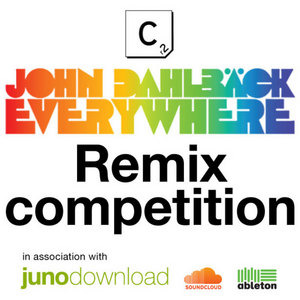 DAHLBACK, John - Everywhere (Remix Parts - Competition Closed)