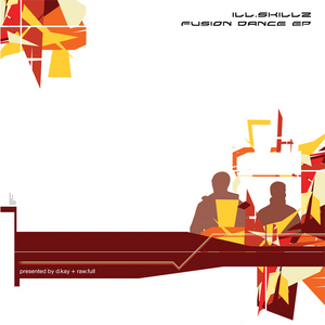 ILL SKILLZ - Fusion Dance EP