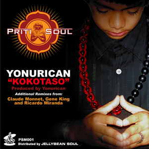 YONURICAN - Kokotaso