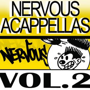 VARIOUS - Nervous Acappellas Vol 2
